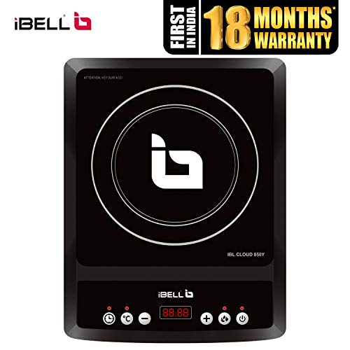 Induction cooktop-iBell