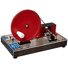 United Scientific ACDCSET AC/DC Generator Demo Set