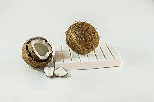 Coconut Gycerine Soap Base- 2lb