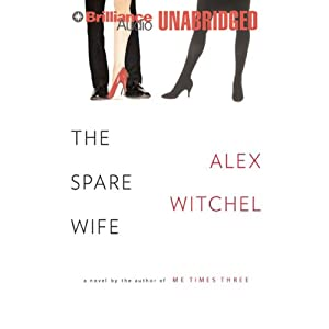 The Spare Wife Audiobook