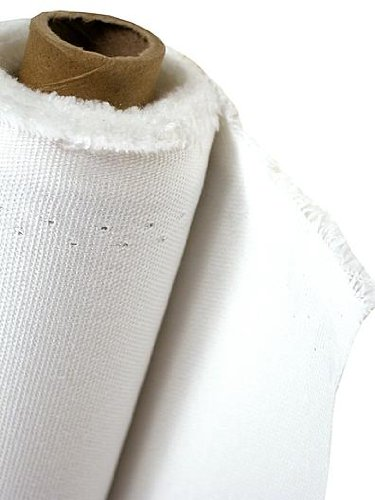 Fredrix Red Lion Polyflax Primed Canvas 59 in. x