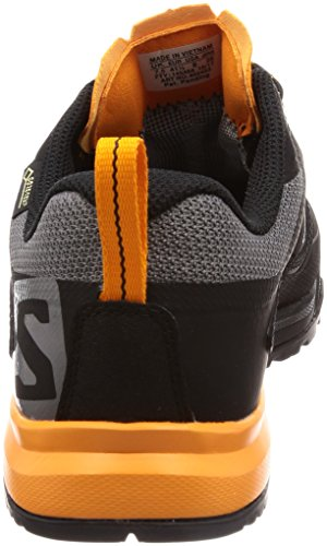 Boots Black Spry X Mountain Marigold Mens Bright GTX Magnet ALP Salomon qwFYH0K