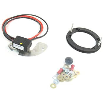 Pertronix Points-to-Electronic Conversion Kit 1168LS; Ignitor for Chevy 6cyl