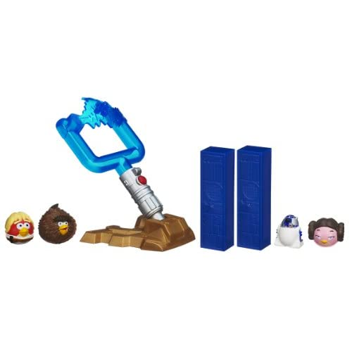 80%OFF Juegos Infantiles Hasbro - Kenner Early Angry Birds Star Wars ...