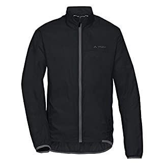 VAUDE Herren Jacke Men's Air Jacket III, Schwarz, L 7