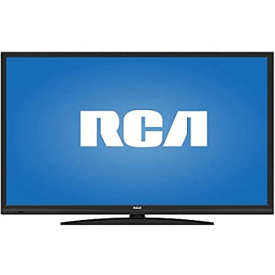 "RCA LRK40G45RQD 40"" 1080p 60Hz LED HDTV/DVD Combo with ROKU Streaming (Certified Refurbished)"