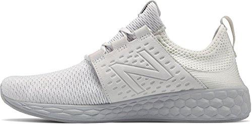 Shoes Pack White Running Men New Balance Cruz Foam Fresh Hoody gaaq8w