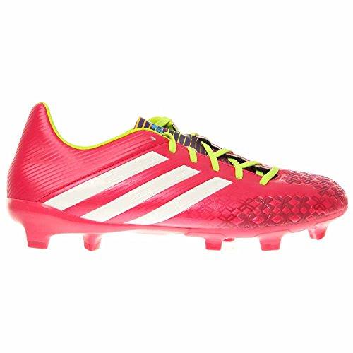 Predator Adidas Hommes Absolado Lz Trx Fg Football Crampons Rose