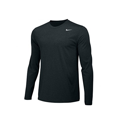 Nike Men's Core Legend 2.0 Long Sleeve Top, Size Large