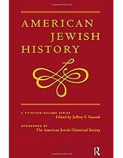 America, American Jews, and the Holocaust: American Jewish History
