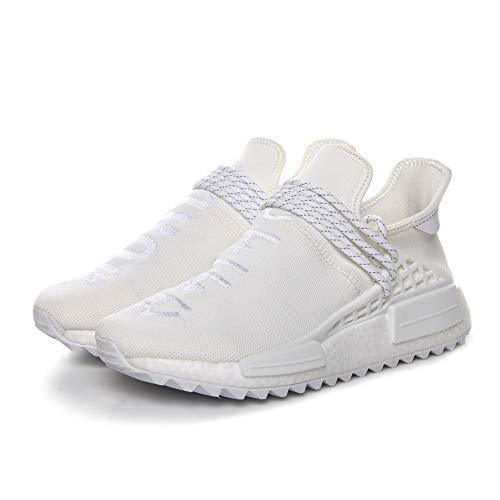 Pharrell Race Shoes Sneakers Gelb Para Grün 10 Williams Human Zapatillas R1 Hombre Humu Nmd tZHXqX