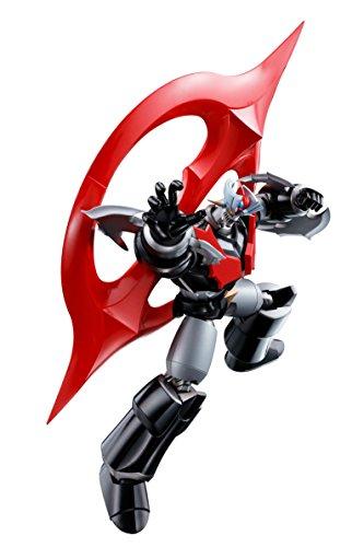 Shin Mazinger Zero Robot Chogokin Action Figure ()