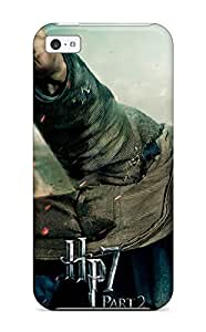 Top Quality Protection Harry Potter In Deathly Hallows Part 2 Case Cover For Iphone 5c