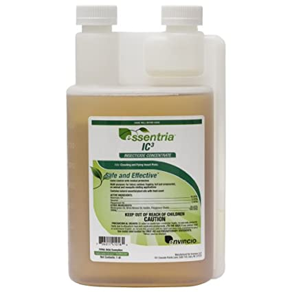 Insecticide for horse flies