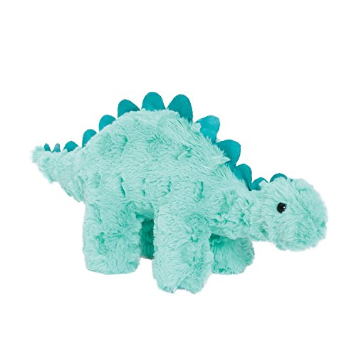 Manhattan Toy Little Jurassics Chomp Dinosaur Stuffed Animal]()