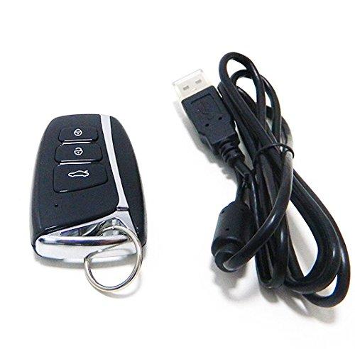 KR 1080P HD Covert Key Chain FOB Camera Surveillance DVR Lawmate PV-RC200HD2