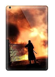 Best New Premium Case Cover For Ipad Mini 2/ Velvet Assassin Game Protective Case Cover