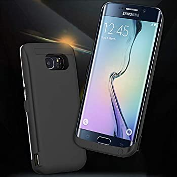 Amazon.com: Galaxy S6 Edge Plus Battery Case,Accerzone ...