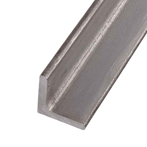 Online Metal Supply 304 Stainless Steel Angle, 2