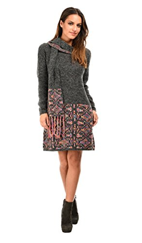 For Her Paris - Robe-Pull SOFYA - Femme