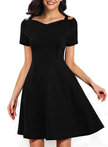 Special Occasion Dresses For Teens - Little Black Dress for Womens Special