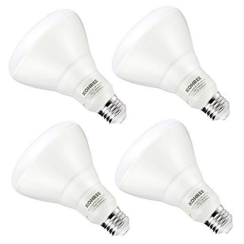 Warm Led Flood Light Bulbs