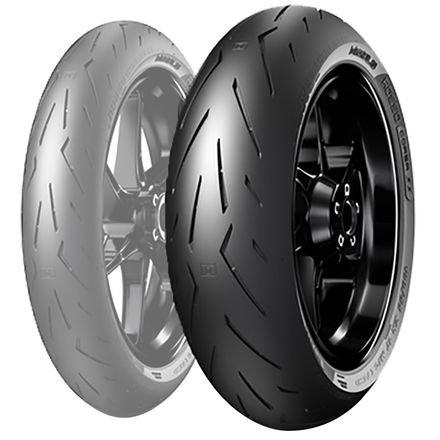 Pirelli Diablo Rosso Corsa 2 Rear Tire (10)