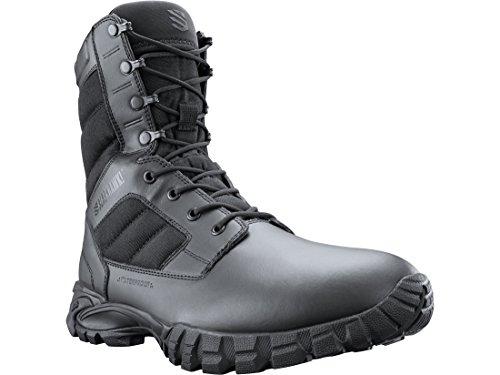 BLACKHAWK! V3 black BT02BK120M Tactical Boots 12 M/Waterproof