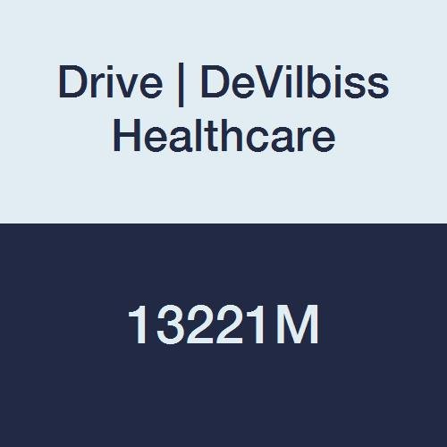 Drive DeVilbiss Healthcare 13221M Full Body Patient Lift Sling, Medium, Length 53'', Width 42'', Polyester