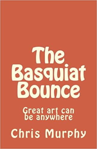 The Basquiat Bounce Great art can be found anywhere