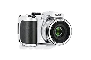 "Kodak Point & Shoot Digital Camera with 3"" LCD"