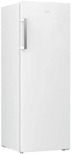 Beko - Congelador vertical rfne290l21w no frost: 377.52: Amazon.es ...