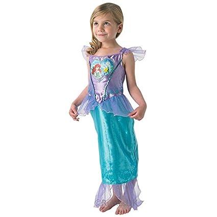 Amor corazones Ariel - traje de niño: Amazon.es: Juguetes y ...