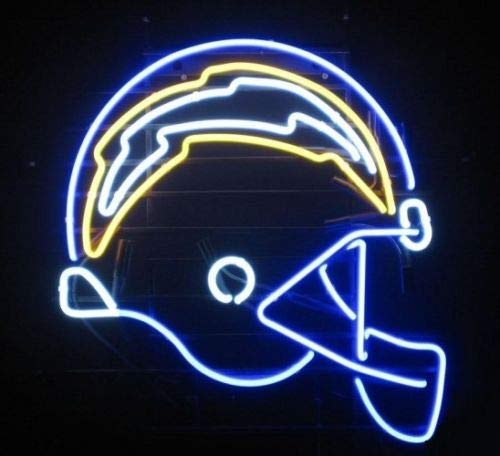Los Angeles Chargers Pub Light Chargers Pub Light