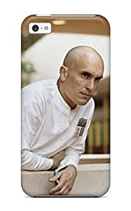 Anti-scratch And Shatterproof Robert Duvall Phone Case For Iphone 5c/ High Quality Tpu Case