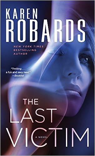 Amazon The Last Victim A Novel Dr Charlotte Stone