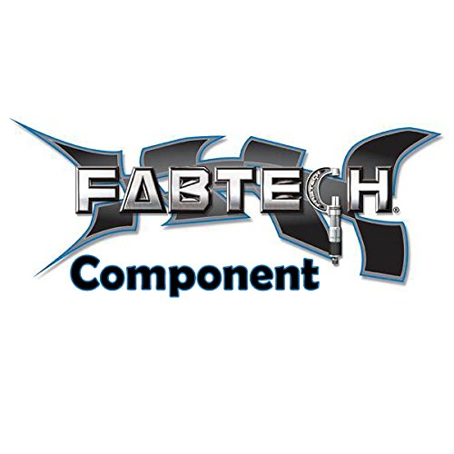 Fabtech FTS21092 Suspension Kit