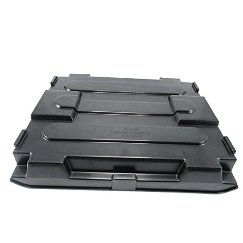 Battery Cover Isuzu NPR NPR-HD NQR NRR REACH FROM 2008 (newest models) ()