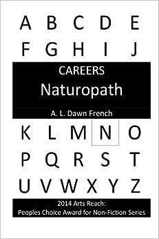 Como Descargar Un Libro Gratis Careers: Naturopath PDF