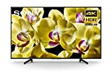 Sony XBR-65X800G 65-Inch 4K Ultra HD LED TV (2019 Model)