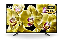 Image of the product Sony X800G 65 Inch TV: 4K that is listed on the catalogue brand of Sony. It is scored with a 4.5 over 5.