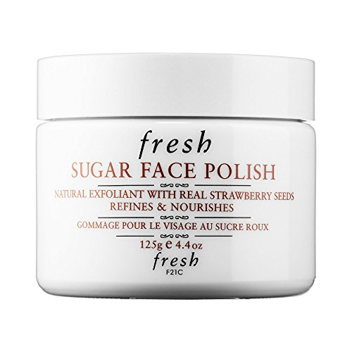 Fresh Face Polish - 7