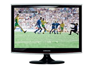Samsung T200HD 20-inch Touch of Color LCD HDTV Widescreen Monitor