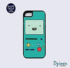 iPhone 5 5s Tough Case - Adventure Time Beemo iPhone Cover