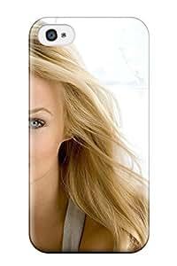 High Quality EhiiroN6819MdqxF Mirjam Weichselbraun Women People Women Tpu Case For Iphone 4/4s by mcsharks