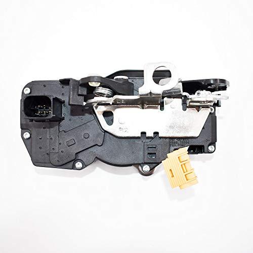 labwork-parts Door Lock Actuator Motor Front Right for Chevy Malibu Saturn Aura 2007 2008 2009 2010 2011 2012