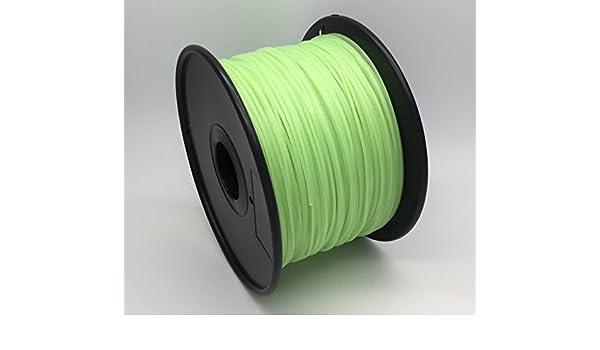 PLA 1.75mm (20 Metros) Calidad premium filamento de pluma de ...
