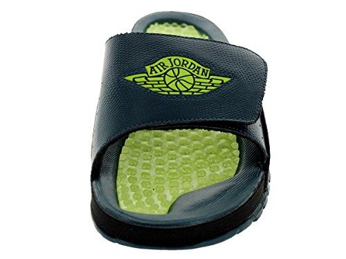 1c186cd4f988a Nike Air Jordan Hydro 2 Retro Mens Flip Flops 644935-303 85%OFF ...