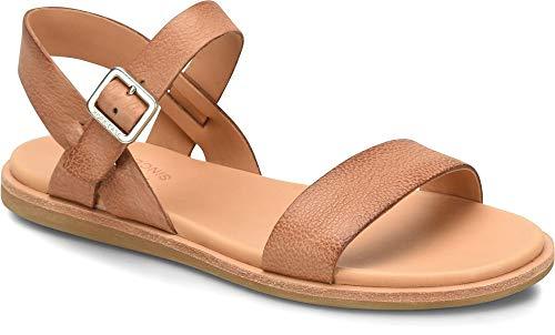 Kork-Ease Brown Yucca Sandal 10