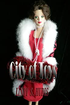 City of Toys by [Hudis, Lindy S]